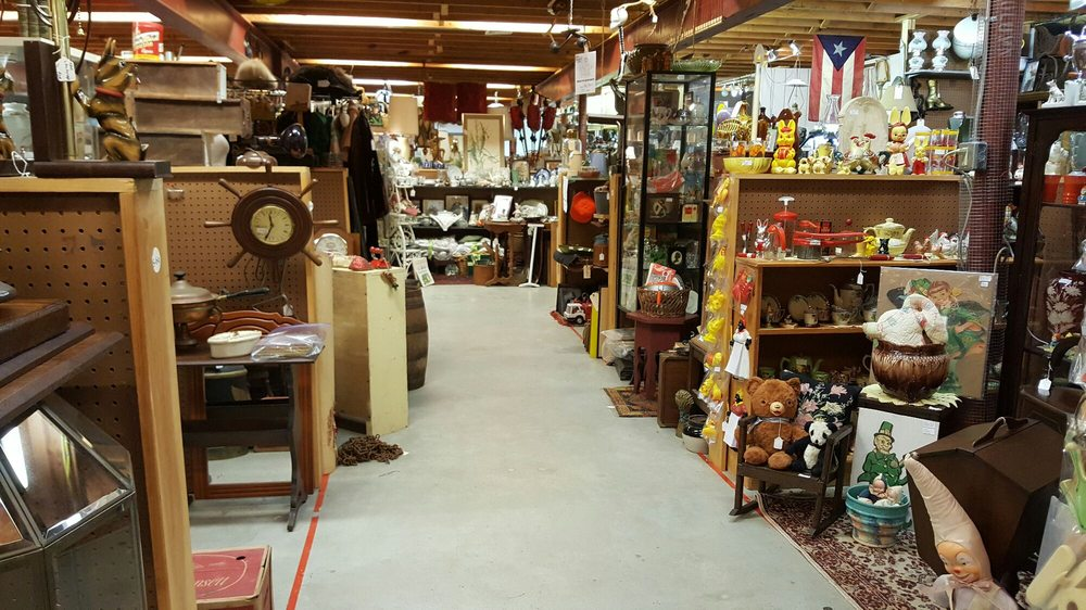 Rhode Island Antiques Pawtucket Ri