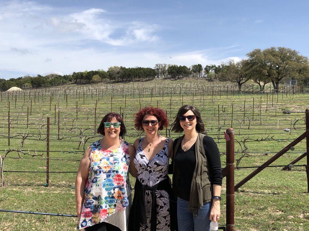 Waco Wine Tours: Waco, TX