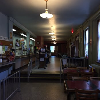 Holy Hill Cafe Hours