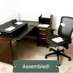Great Photo Of Furniture Remedy   Greensboro, NC, United States. We Assemble So  You