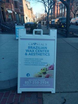 Opinion, actual, bikini waxing newbury street boston