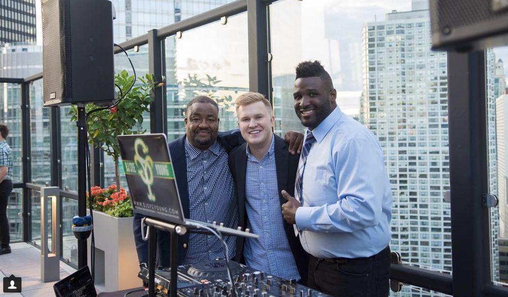 The DJ Firm