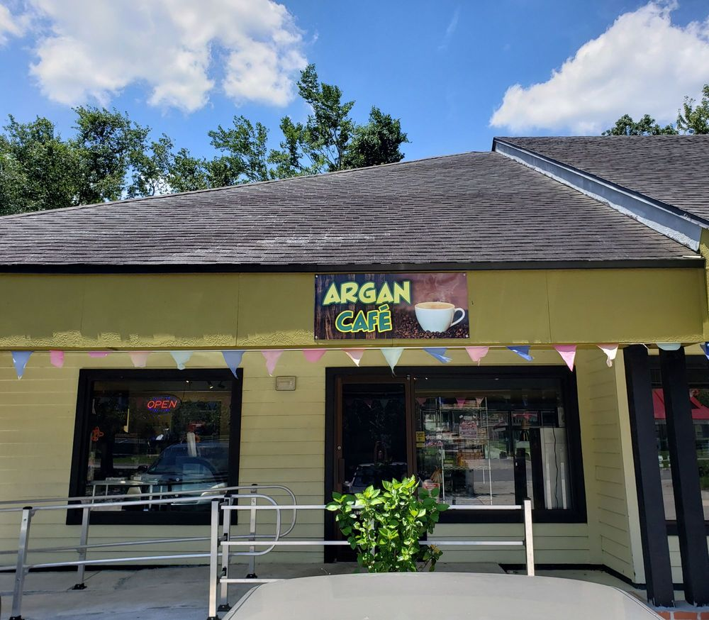 Argan Grove Fresh Market: 2001 Wells Rd, Orange Park, FL