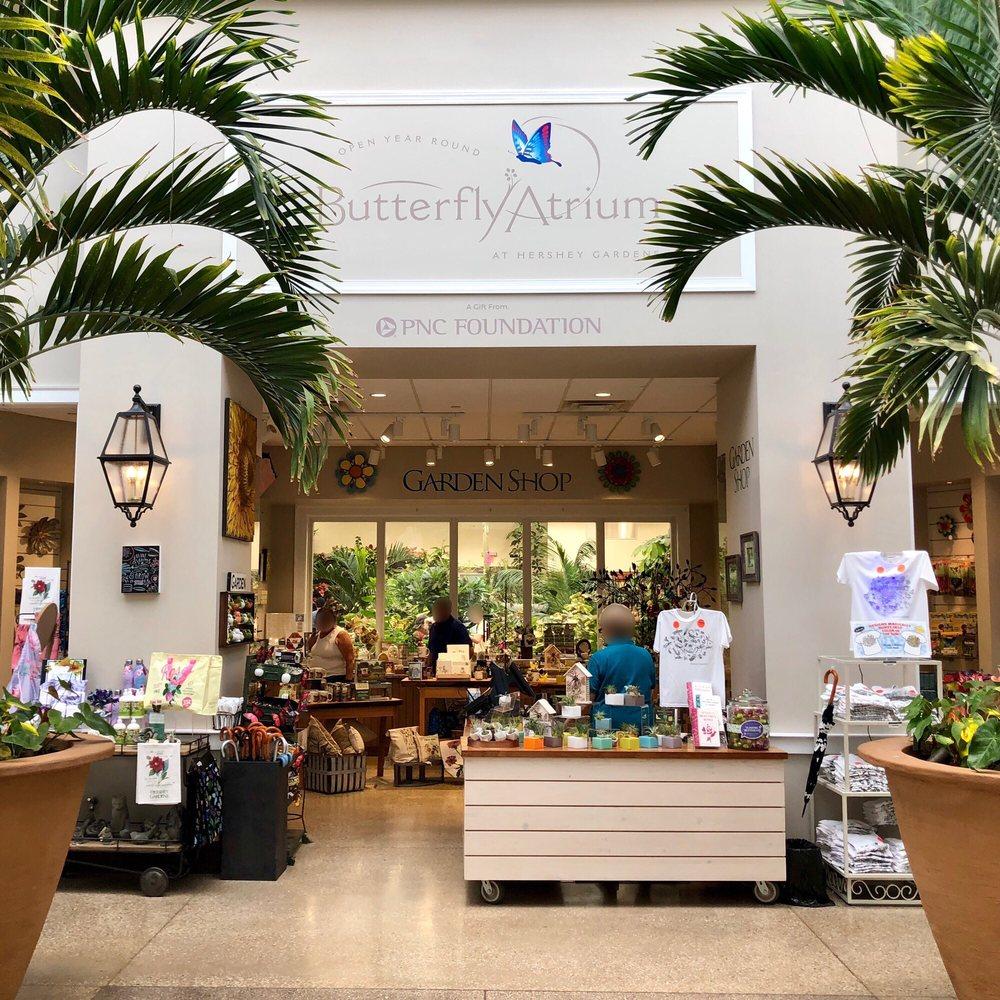 Hershey Gardens: 170 Hotel Rd, Hershey, PA