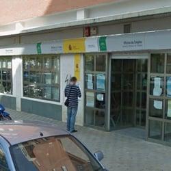 Oficina de empleo arbeitsvermittlung calle jos mar a for Oficina de empleo sevilla