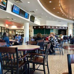 Photo Of Killeen Fort Hood Regional Airport Tx United States
