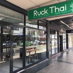 Photo of Ruck Thai ... & Top 10 Thai Restaurants near Drummoyne New South Wales 2047 - Yelp