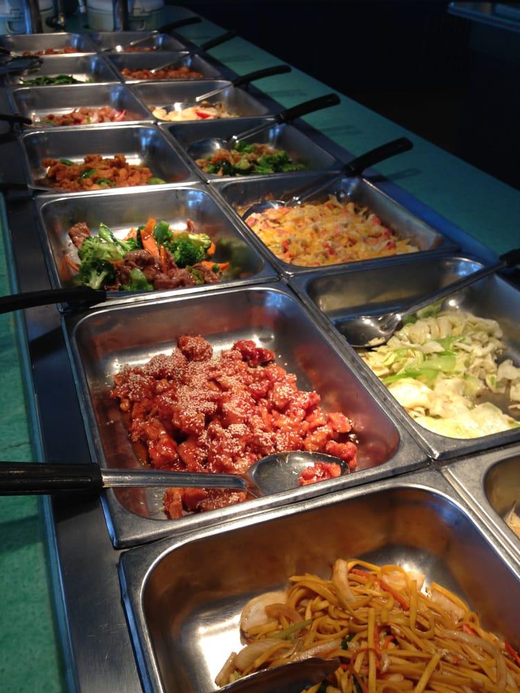 Buffet Restaurants Near Hastings Ne