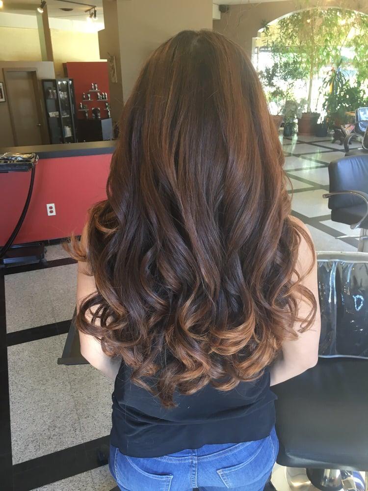 E Clips Hair Studio 16 Reviews Hair Salons 3101 Eastlake Ave E