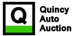 Image result for quincy auto auction logo
