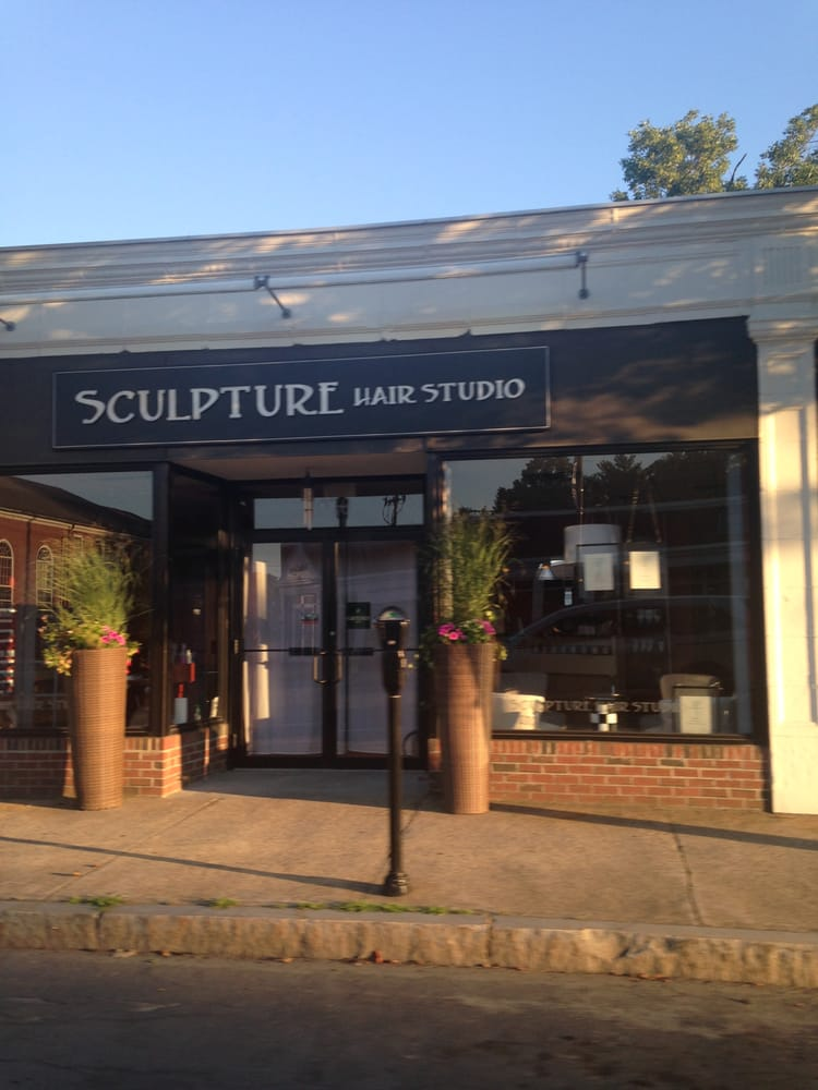 Sculpture Hair Studio - 14 Reviews - Hair Salons - 1078 Great Plain ...