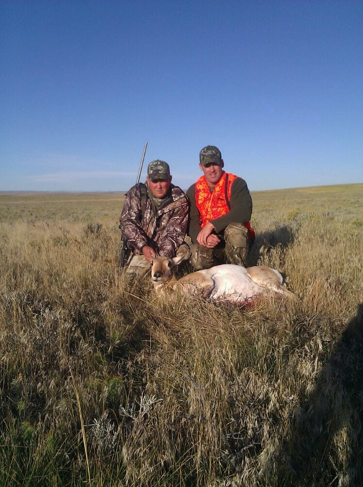 S-N-S Outfitter & Guide Service: Casper, WY