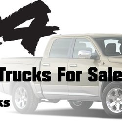 4x4 Pickup Trucks For Sale Reno Sparks - Car Dealers - 1950 Mill St