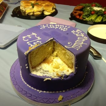 Cake By Lucila Doral