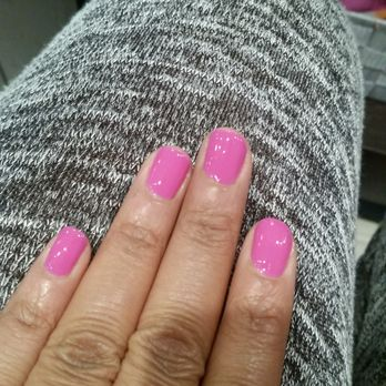 Trendy Nails And Spa Md