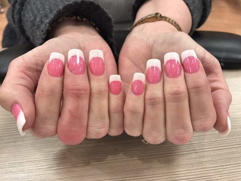 Nail Salon Pembroke Gardens Mall : Nails knoxville tn nail ftempo