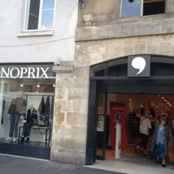 Monoprix 10 foto e 29 recensioni grandi magazzini 71 rue saint antoine bastille parigi - Monoprix rue saint antoine ...