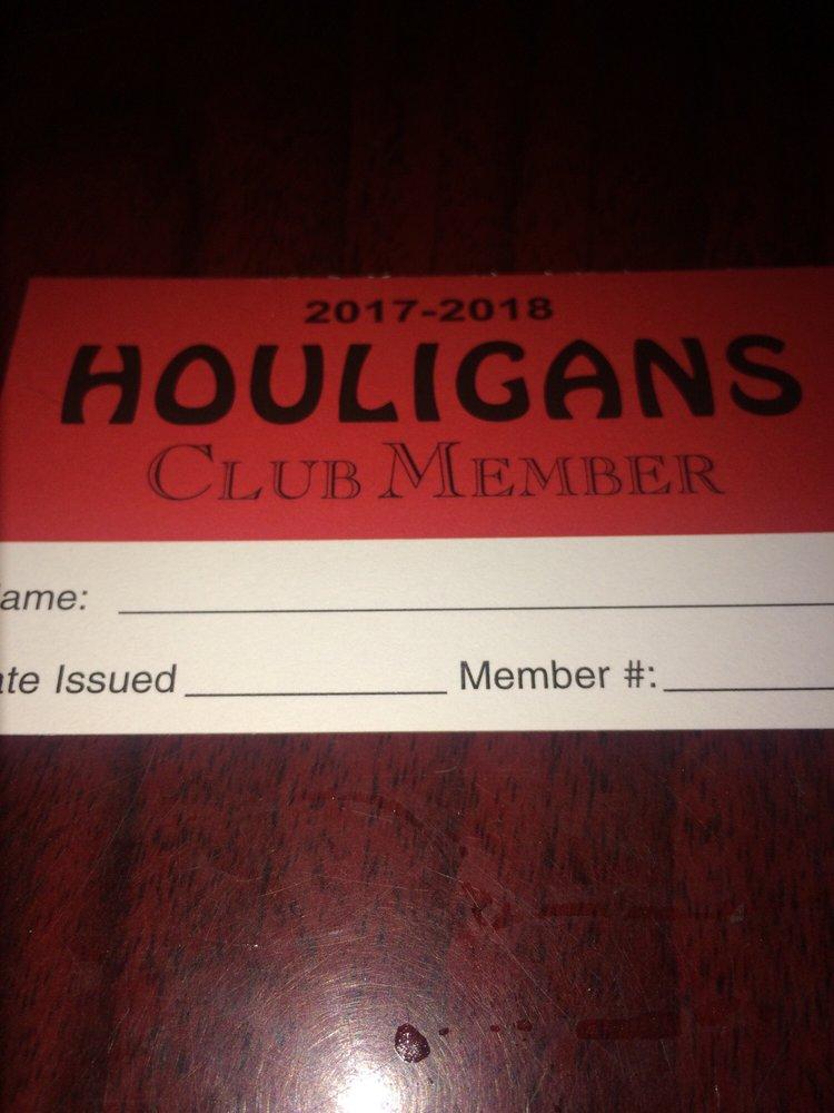 Houligans Irish Pub: 3611 Montgomery Hwy, Dothan, AL