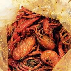 LA Crawfish   402 Fotos U0026 565 Beiträge   Cajun/Kreolische Küche   1005  Blalock Rd, Memorial, Houston, TX, Vereinigte Staaten   Beiträge Zu  Restaurants ...