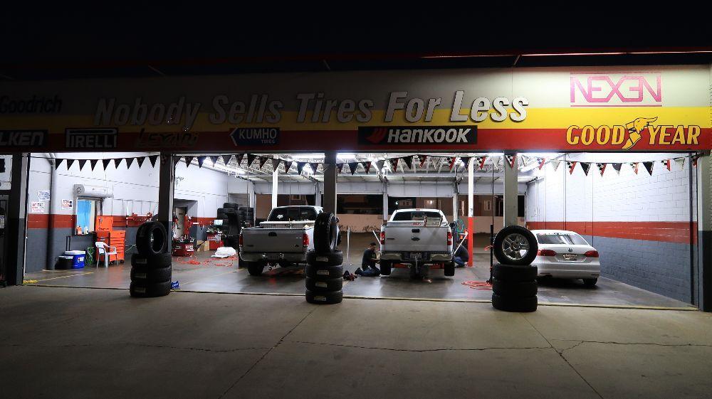 Tire Shop Open Late >> Top 10 Punto Medio Noticias Tire Stores Near Me Open Late