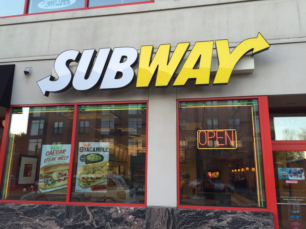Subway: 5317 Lyndale Ave S, Minneapolis, MN