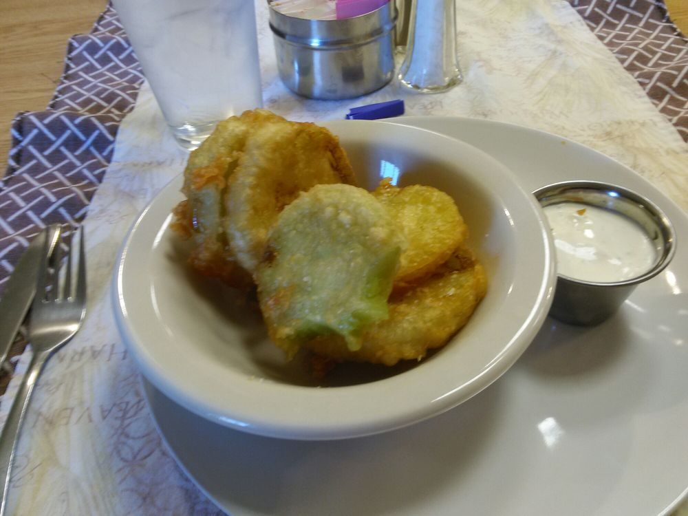 how to cook crispy fried green tomatoes