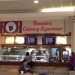 Photo Of Renaldo S Culinary Experience Gastonia Nc United States Greatest Restaurant Name