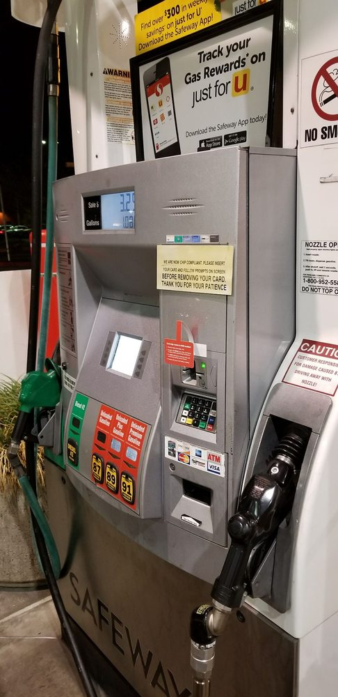 Find A Gas Station >> Safeway Gas Station 2019 All You Need To Know Before You