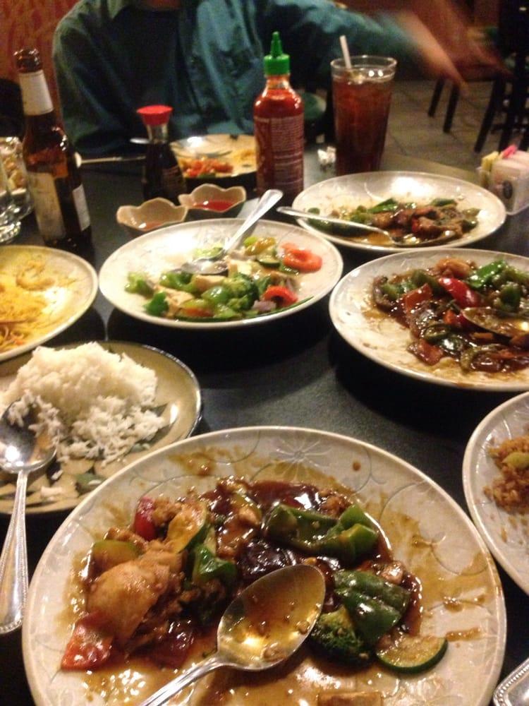 Aurora Thai Food Delivery