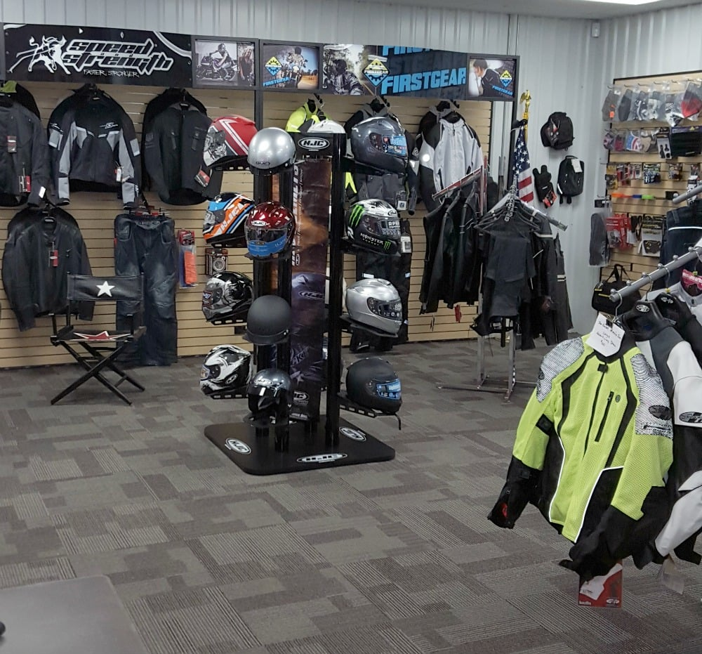MotorcycleGear.com: 7916 Private Rd 5960, Shallowater, TX