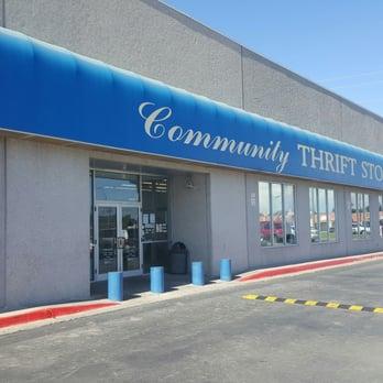 community thrift store thrift stores 4525 s pennsylvania ave oklahoma city ok phone. Black Bedroom Furniture Sets. Home Design Ideas
