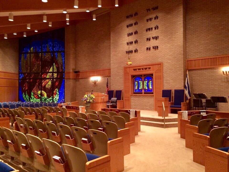 Congregation Shaareth Israel: 6928 83rd St, Lubbock, TX