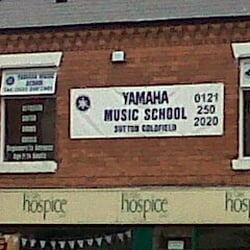 Yamaha music school specialty schools 30 boldmere road for Yamaha phone number