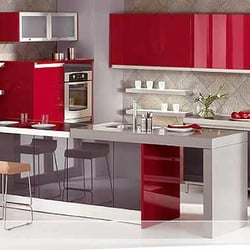 Photo Of SVEA Kitchens   Toronto, ON, Canada. Modern Kitchen Designs Toronto