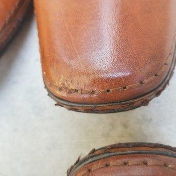 The Cobbler Shoe Repair Dallas Tx