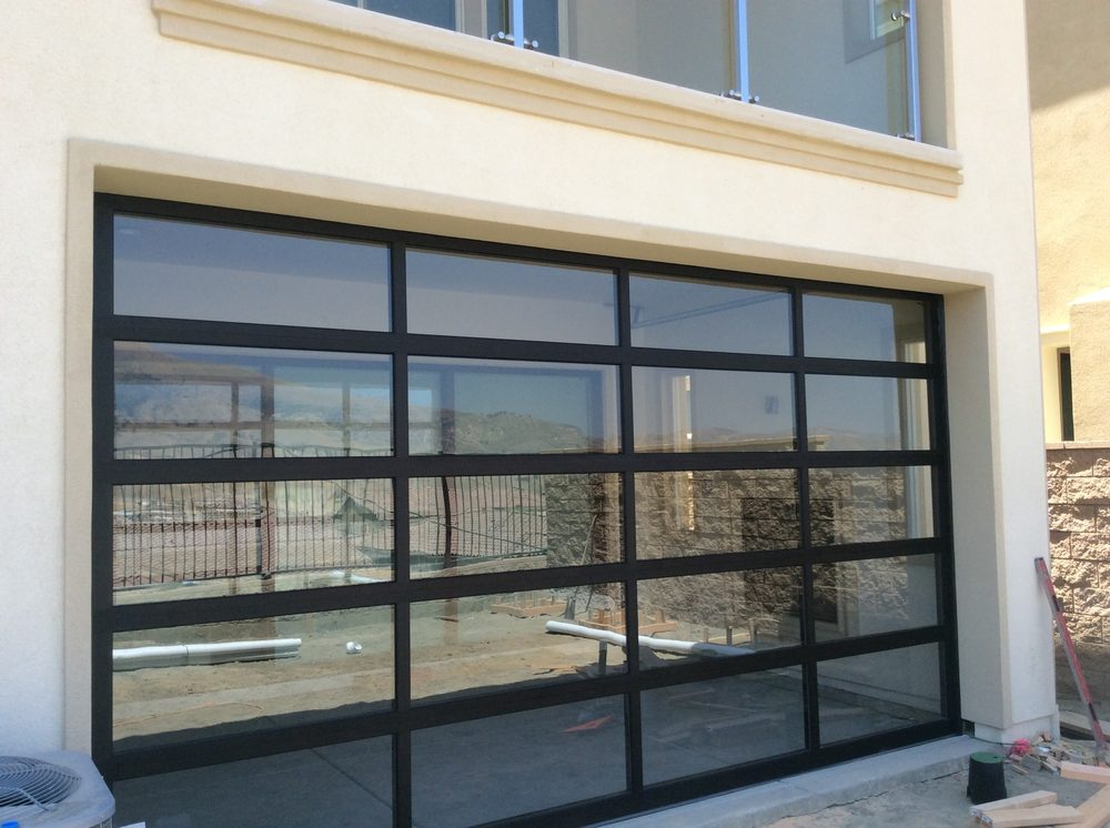 Photos for archway garage doors gates yelp for Archway garage doors simi valley
