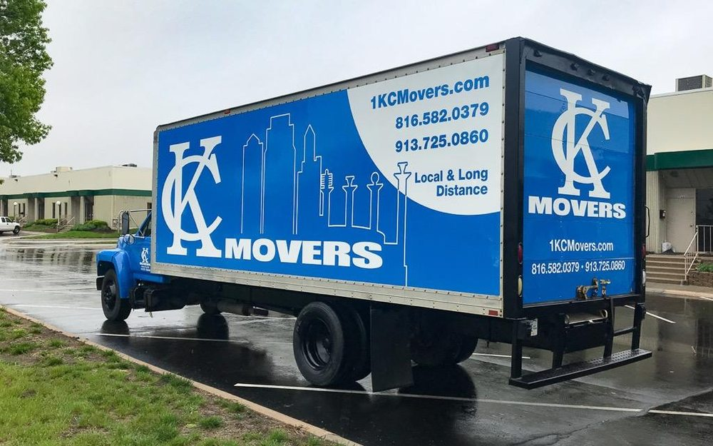 KC Movers