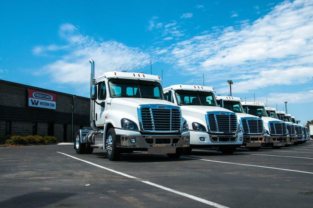Sacramento Truck Center 24 Photos Amp 27 Reviews Rv