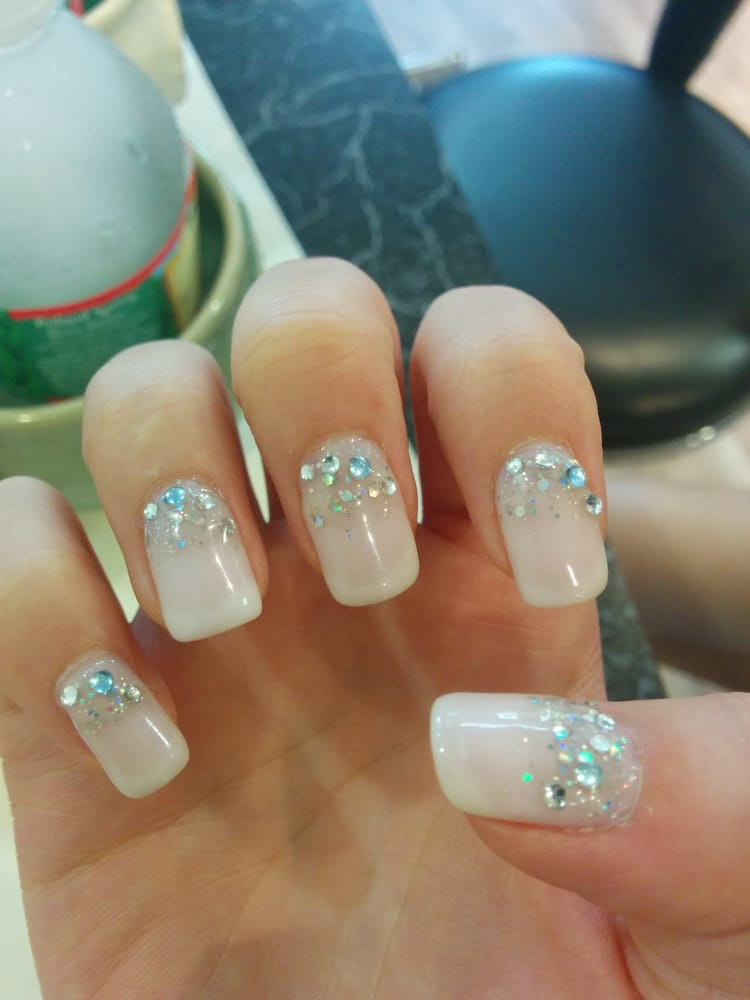 Suffern Nail Salon Gift Cards - New York | Giftly