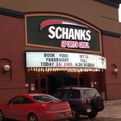 Schanks Calgary