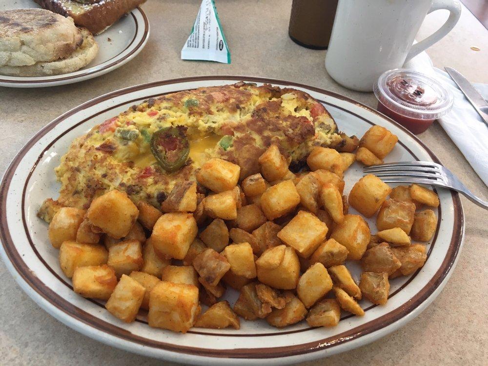 Tasty Cafe: 110 Villa Parkway, Sherman, IL