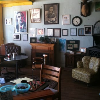 Photo Of AJs Music Cafe