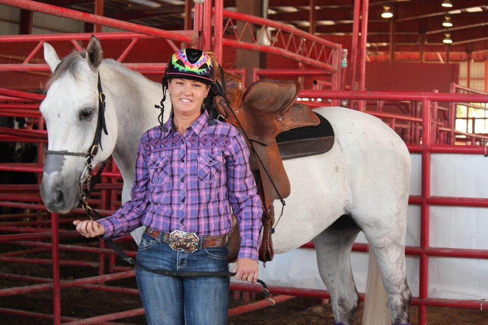 Spun Gold Equestrian Center: 5075 SW 70th Ave, Davie, FL