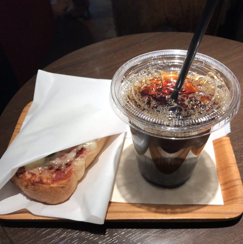 コーヒーマシーン丸の内OAZO店の画像