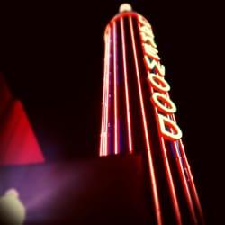 Lakewood Theatre logo