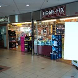 Home-Fix DIY - Hardware Stores - 01-16/17 Siglap Centre