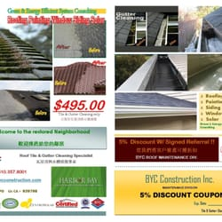 Photo Of BYC Construction   San Leandro, CA, United States. Tile U0026 Gutter