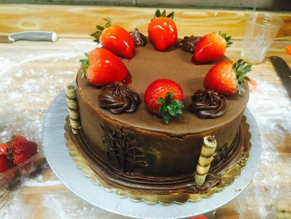 Janeydi Bakery Corp: 524 Morris Ave, Bronx, NY