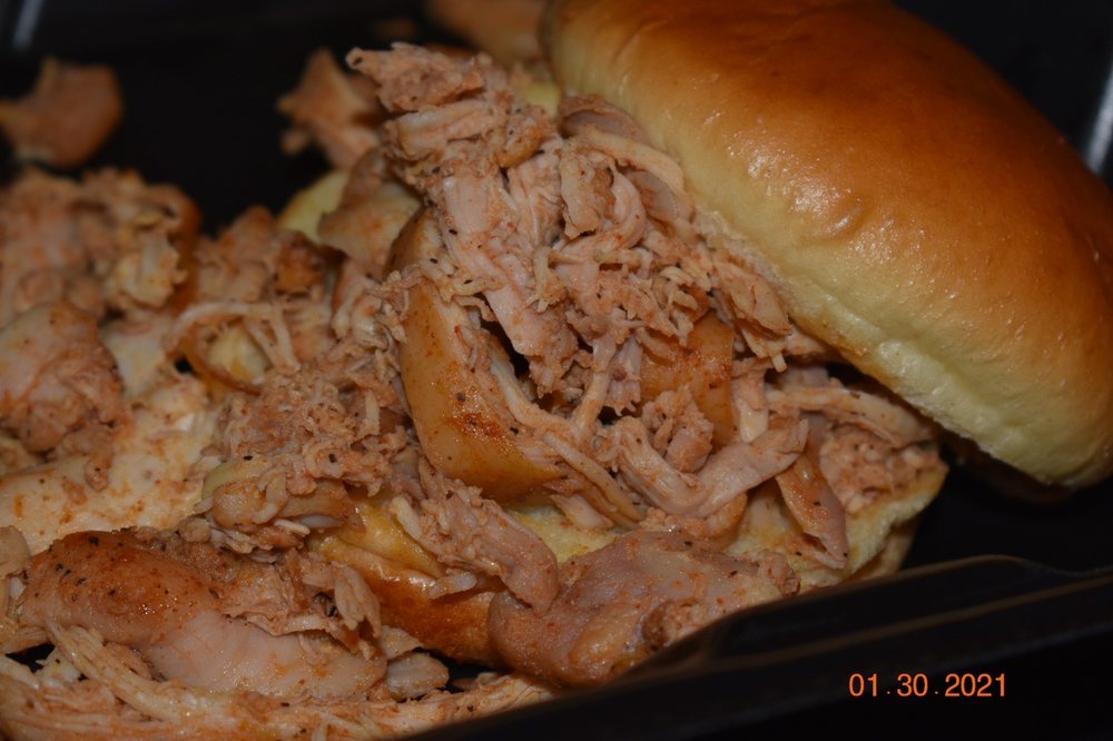 Mission BBQ: 2401 Wabash Ave, Springfield, IL
