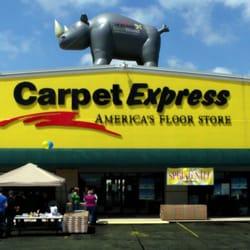 Carpet Express. 17 reviews